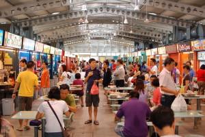 Alexandra Village Food Centre, Singapore